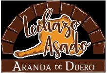 Lechazo Asado de Aranda de Duero Logo
